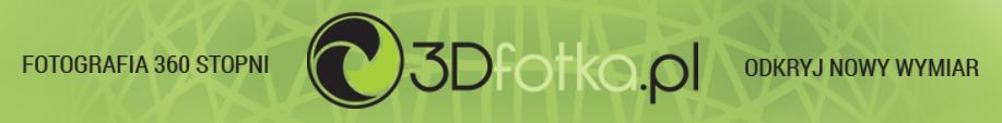3dfotka.pl - wszystko o fotografii 360 stopni