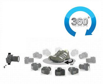 Zdjęcia 360 stopni w 3dfotka.pl