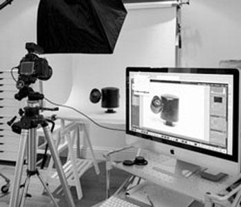 Fotografia produktowa studio