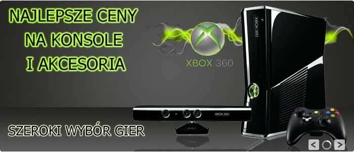 Oferta konsol Xbox