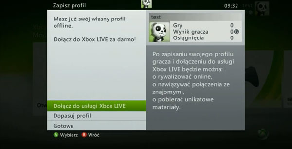 how to do xbox live