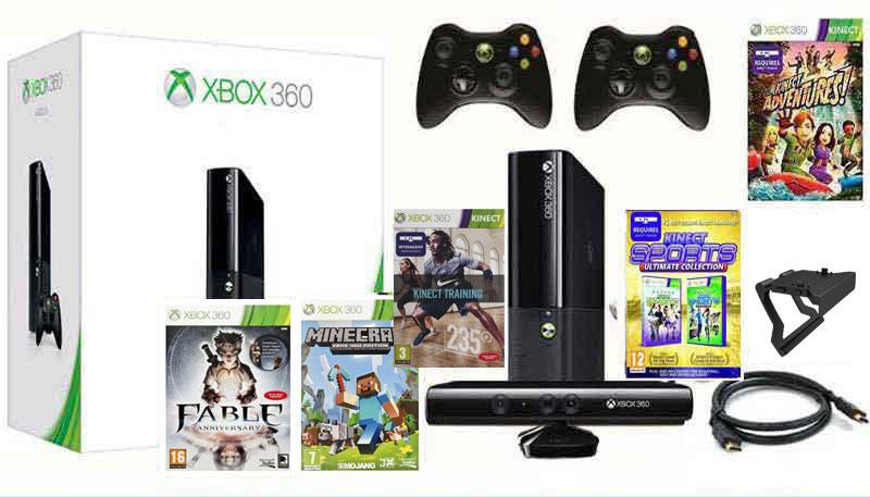 Zestawy Xbox One w sklepie techsat24.pl