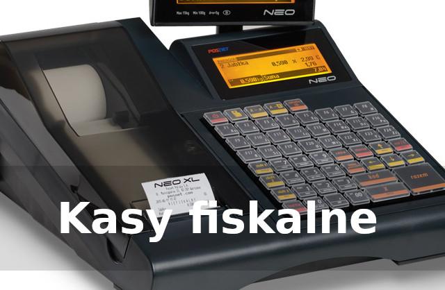 Kasy fiskalne sklep internetowy techsat24.pl
